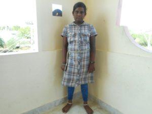 Vishnavi (India)